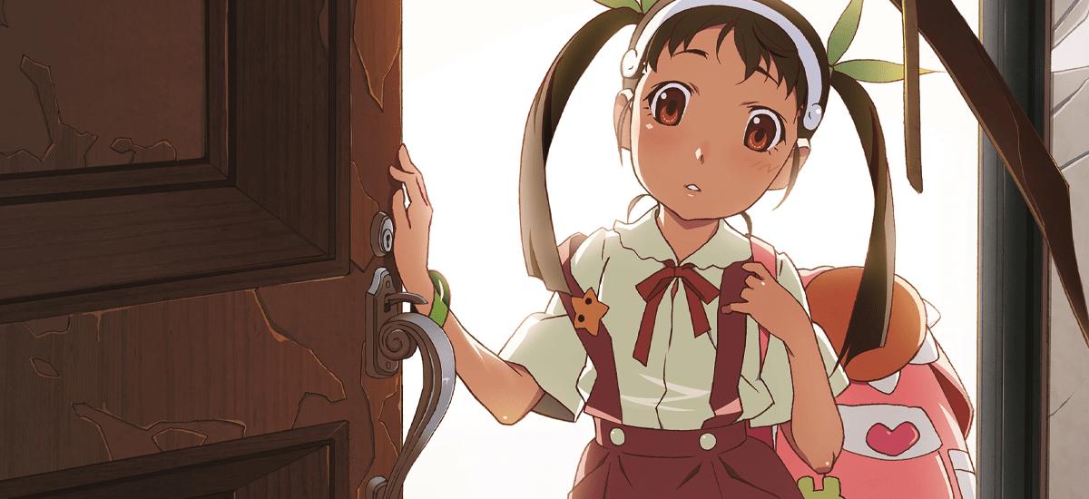 Mayoi Hachikuji